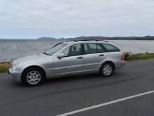 2001 Mercedes-Benz C200 Wagon Albany 6330 Albany Area Preview
