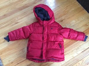Toddler Old Navy Winter Jacker