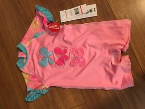 Baby girl swim suits- 12mo