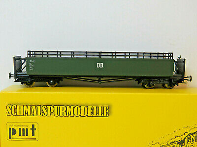 Oberlichtwagen,Museumswagen,Ep.III////VI HOe,1:87,PMT Technomodell,5-2496,OVP,NEU