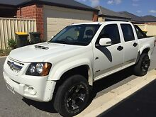 Holden Colorado 4x4 Ute Forrestfield Kalamunda Area Preview