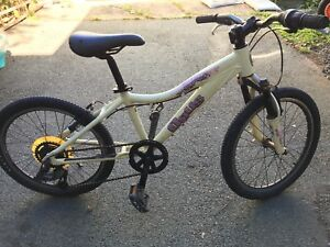 Opus speed mountain bicycle