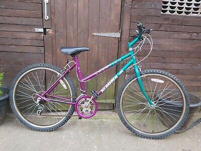 Magna Creation mountain bike