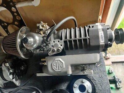 Mgb Gt Roadster Supercharger Kit