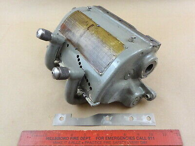 Nice Original South Bend Heavy 10 Lathe Quick Change Gear Box - Bolt On