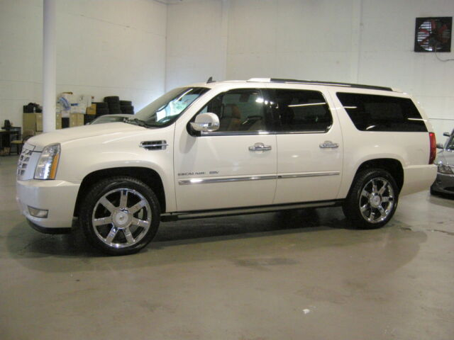 20090000 Cadillac Escalade