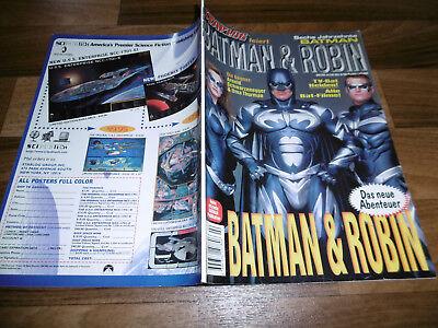 Batman # 554 Near Mint DC Comics MODERN AGE NM