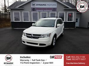 2016 Dodge Journey CVP/SE Plus 7 Passenger! OWN FOR $114 B/W,...