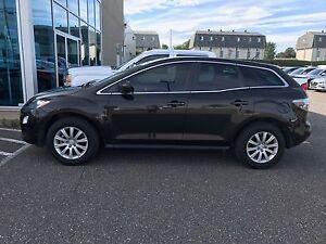 2011 Mazda CX-7 GX toit et cuir