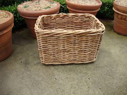 Cane Basket Extra Large Kings Langley Blacktown Area Preview