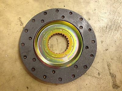 Zetor Tractor Brake Disc 7211260480227010 Part 72112680