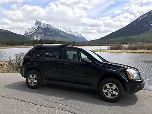 2005 Chevy equinox for sale 196 757 kms