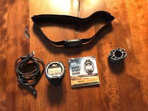 Montre d'entraînement GPS Ironman