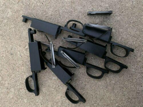 Mauser Trigger Guard M98, FN, K98, Gew98, VZ24, Parker Hale 1200  MILLED STEEL