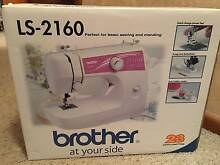 Brother Sewing Machine Engadine Sutherland Area Preview