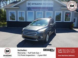 2017 Ford Escape SE AWD! CAMERA! CLEAN! OWN FOR $157B/W, 0 D...
