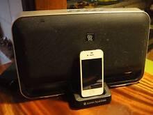Altech Lanseng T612 phone dock speaker system Fannie Bay Darwin City Preview