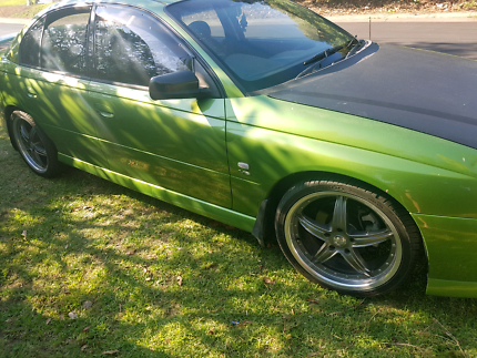 Vy spac commodore