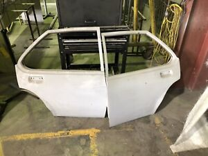 LH/LX Torana fibreglass rear doors Salisbury East Salisbury Area Preview
