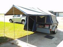 Camper Trailer Oztrail6 Ayr Burdekin Area Preview