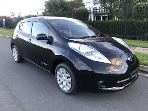 Nissan Leaf 6 months Rego &12 months warranty Finance Available T.A.P Meadowbrook Logan Area Preview