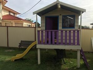 Cubby house Blacktown Blacktown Area Preview
