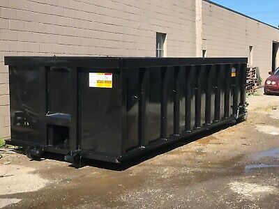 30 Yd Roll Off Containersdumpsters