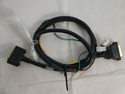 Ge Ma Com Harris Orion Control Head Option Cable 19b802554p7 New