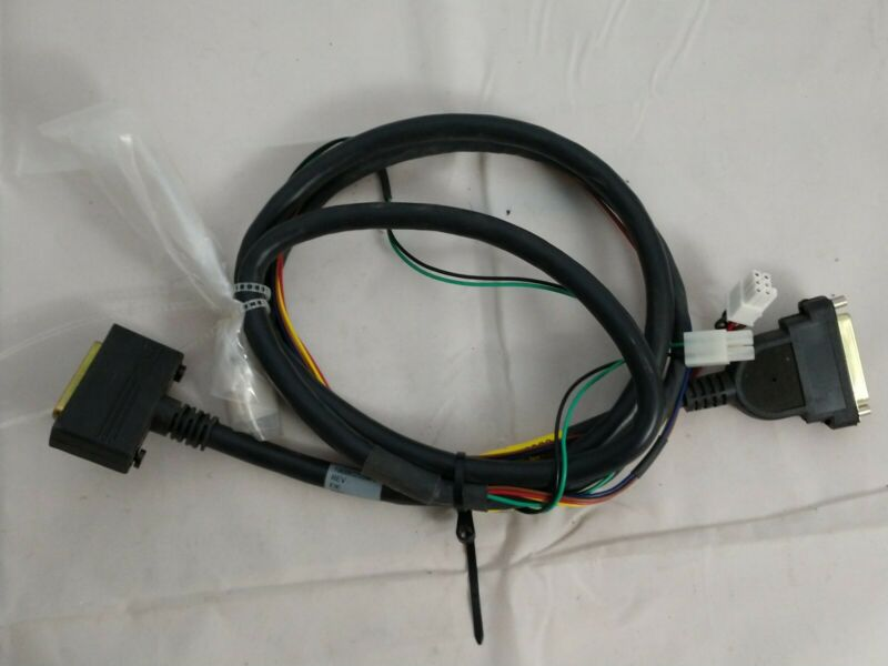 GE M/A COM Harris Orion Control Head Option Cable 19B802554P7 NEW