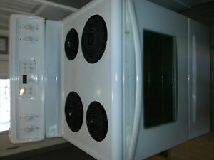 stove,dishwasher, and microwave $300