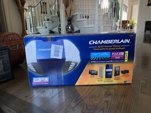 BNIB Chamberlain Smart Garage Door Opener