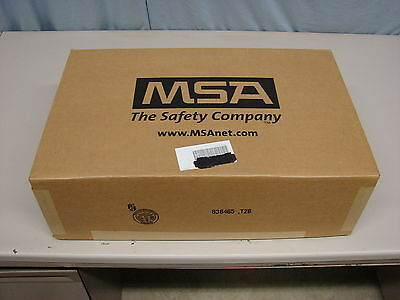 Reduced Msa Premaire Supplied Air Respirator System New In Box Nos