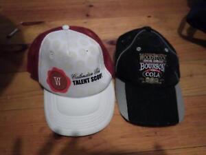 2x woodstock hats Elizabeth Downs Playford Area Preview
