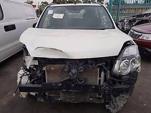 Nissan X-trail T31 Auto 2.5Litr 09/13 Wrecking at General Jap Spa Canley Vale Fairfield Area Preview