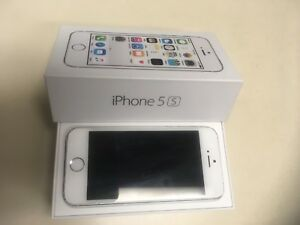 iPhone 5s 16 G — Good condition