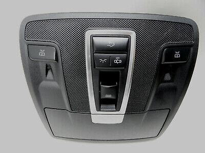 Mercedes GLS X166 ML GLE W166 Dachbedieneinheit Innenleuchte Glasdach 1669066802