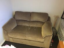 2 Seater sofa lounge Phillip Bay Eastern Suburbs Preview