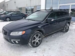 2015 Volvo XC70 T6 Premier Plus AWD CUIR BLUETOOTH TOIT OUVRANT