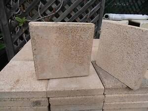Concrete (sandstone look) pavers Salisbury East Salisbury Area Preview