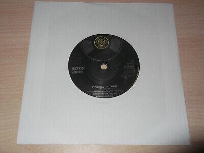 "Elton John   Pinball wizard  7"" Hit Record"
