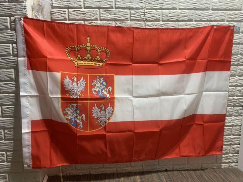 Poland-Lithuania Commonwealth Flag