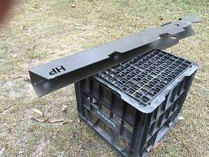 Valiant VE-CM Chassis Rail Repair Section, Right Grafton Clarence Valley Preview
