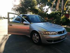 2001 Holden Vectra Hatchback Warwick Joondalup Area Preview