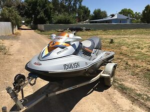 2009 Sea Doo RXT 255 Supercharged Jet Ski North Wagga Wagga Wagga Wagga City Preview