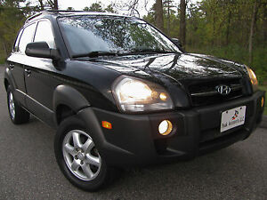 05-HYUNDAI-TUCSON-V6-BLACK-GOOD-MPG-UPGRADED-AUDIO-ALLOY-WHEELS-NICE-CONDITION