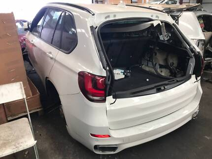WRECKING BMW X5 FOR PARTS Revesby Bankstown Area Preview