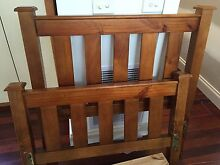 Single bed frame Parkdale Kingston Area Preview