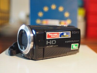 Sony Handycam HDR-CX260VE - camcorder