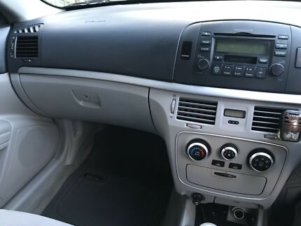 Sonata 2005 -$3000 or swap auto car  Clayfield Brisbane North East Preview
