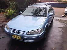 Toyota Camry 1998 Cooranbong Lake Macquarie Area Preview